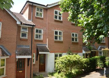 Thumbnail 4 bedroom terraced house for sale in Belswains Lane, Hemel Hempstead