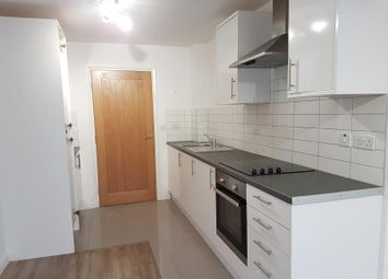 Thumbnail 1 bed flat to rent in Tomlinson House, 325 Tyburn Road, Birmingham