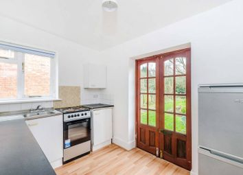 Thumbnail 1 bed flat for sale in Fordwych Road, Cricklewood