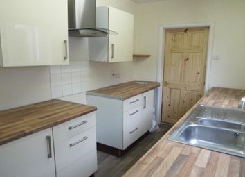 Thumbnail 2 bed property to rent in Heaton Terrace, Porthill, Newcastle-Under-Lyme