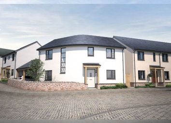 Thumbnail 3 bed detached house for sale in Paignton Road, Totnes, Devon