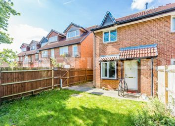Thumbnail 1 bed semi-detached house to rent in Sutherland Drive, Colliers Wood, London