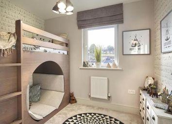 Thumbnail 4 bed detached house for sale in Glenburn Manor, Jackton, Ocein Drive, East Kilbride