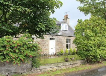 Thumbnail 3 bed detached house to rent in Gight, Ellon