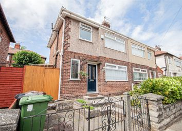 3 bed semi-detached house for sale in Carr Road, Bootle L20