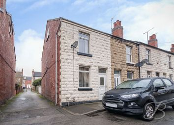 Thumbnail 3 bed end terrace house for sale in Vallance Street, Mansfield Woodhouse, Mansfield