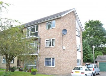 Thumbnail 2 bed flat for sale in Glyme Close, Woodstock