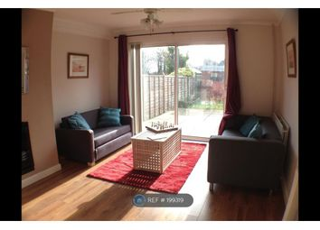 Thumbnail 4 bed semi-detached house to rent in Milner Place, Winchester