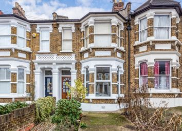 Thumbnail 2 bed flat for sale in Kings Road, Leytonstone