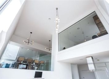 Thumbnail 2 bed flat to rent in Rosler Building, 85 Ewer Street, London