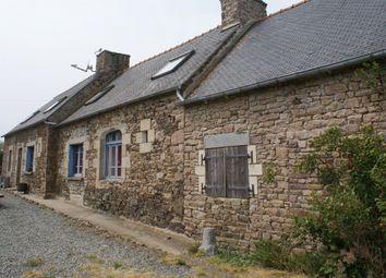 Thumbnail 4 bed detached house for sale in Quemper-Guezennec, Cotes-D'armor, 22260, France
