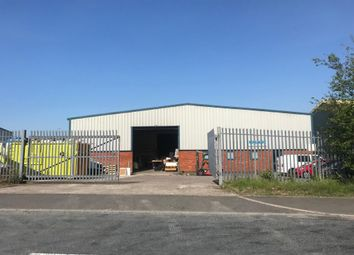 Thumbnail Light industrial for sale in Modern Industrial/Warehouse Unit, 37 Aneurin Bevan Avenue, Brynmenyn Ind Est, Bridgend