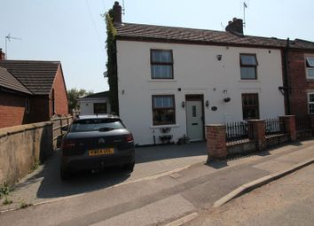 Thumbnail 4 bed semi-detached house for sale in Field Lane, Hensall, Goole