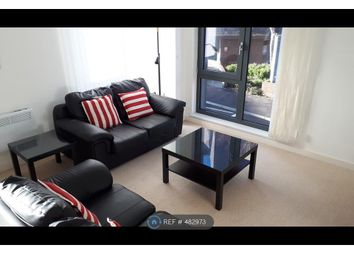 Thumbnail 2 bed flat to rent in Nobel House, Redhill