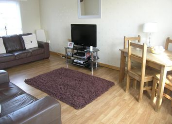 Thumbnail 2 bed flat for sale in Carron Place, Irvine