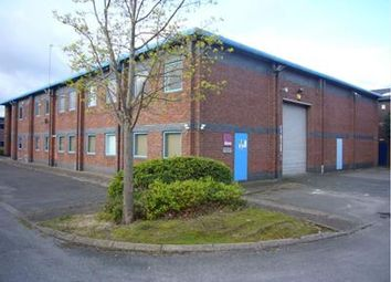 Thumbnail Light industrial to let in Unit 3 (Hybrid Warehouse/Office), Pepper Road, Hazel Grove, Stockport