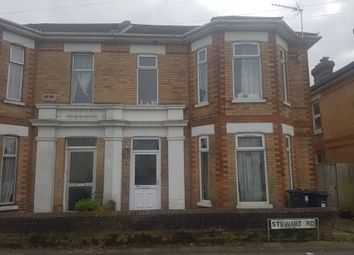 Thumbnail 6 bed property to rent in Stewart Road, Bournemouth