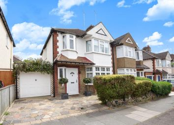 Thumbnail 3 bedroom semi-detached house for sale in Naylor Road, Totteridge