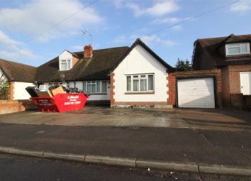 Thumbnail 3 bed bungalow for sale in Eastcourt Avenue, Earley, Reading, Berkshire
