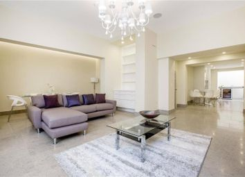 Thumbnail 2 bed property to rent in Upper Wimpole Street, Marylebone