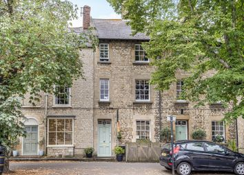 Thumbnail 4 bed terraced house for sale in Woodstock, Oxfordshire