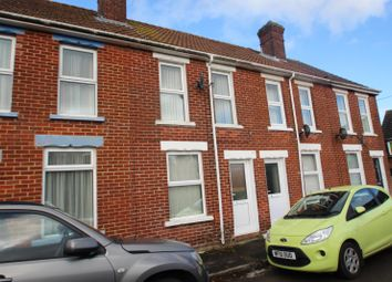Thumbnail 2 bed terraced house for sale in 3 Cecil Terrace Lower Bemerton, Salisbury