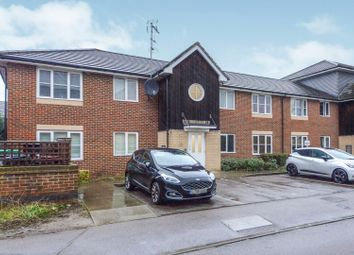 Thumbnail 1 bedroom flat for sale in Wenham Place, Hatfield