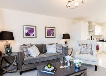 Thumbnail 2 bed end terrace house for sale in Plot 58, Duchy Field, Station Road, Bletchingdon, Oxfordshire