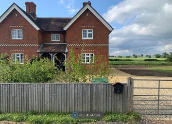 Thumbnail 2 bed semi-detached house to rent in Forehead, Mortimer, Reading