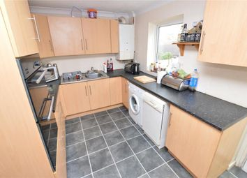 Thumbnail 3 bed semi-detached house for sale in Chercombe Close, Newton Abbot, Devon
