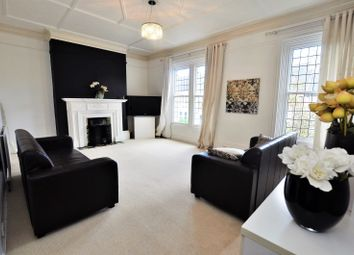 Thumbnail 4 bed property to rent in Manor House Road, Jesmond, Newcastle Upon Tyne