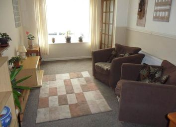 Thumbnail 2 bed property to rent in Salisbury Road, Frizinghall, Bradford