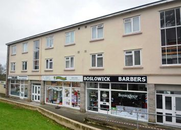 2 bed flat for sale in Boslowick Road, Falmouth TR11