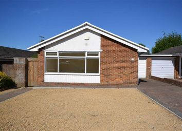 Thumbnail 2 bed detached bungalow for sale in Brendon Road, Salvington, Worthing, West Sussex