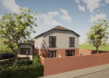 Thumbnail Detached house for sale in Penclawdd Road, Rhos, Carmarthenshire, 5He