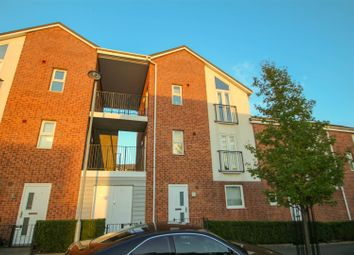 Thumbnail 1 bed flat for sale in Topgate Drive, Hanley, Stoke-On-Trent