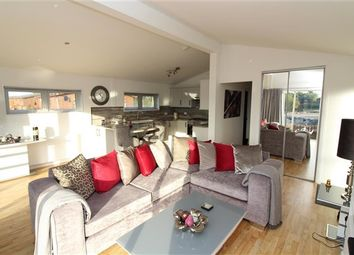 Thumbnail 2 bed bungalow for sale in Woodland Country Park, Pilling