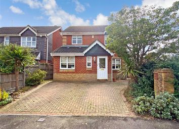 3 bed detached house for sale in Carter Road, Maidenbower, Crawley, West Sussex RH10