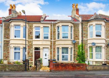 Thumbnail 3 bed terraced house for sale in Britannia Road, Easton, Bristol