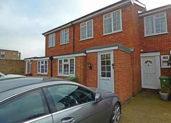 Thumbnail 3 bed property to rent in Lyndhurst Way, Sutton