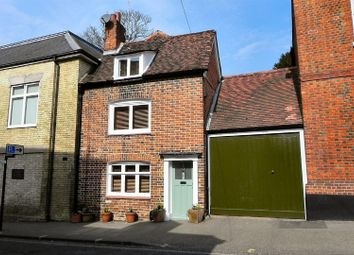 Thumbnail 3 bedroom semi-detached house to rent in Church Street, Saffron Walden
