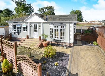 Thumbnail 2 bed detached house for sale in Elm Avenue, Acaster Malbis, York