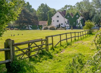 Thumbnail 7 bedroom detached house for sale in Radley Green, Ingatestone, Essex