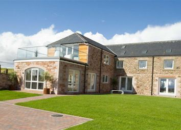 Thumbnail 5 bedroom barn conversion for sale in King Edward View, Halidon Hill, Berwick Upon Tweed