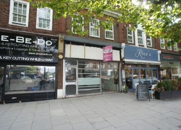 Thumbnail Restaurant/cafe to let in High Road, Whetstone