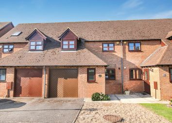 Thumbnail 4 bed terraced house for sale in Jasmine Crescent, Princes Risborough