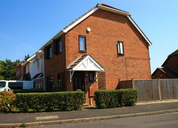 Thumbnail 3 bed end terrace house for sale in Ascot Mews, St Leonards-On-Sea, East Sussex