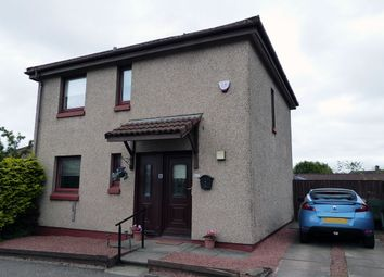 Thumbnail 3 bed detached house for sale in Wingate Park, Calderwood, East Kilbride