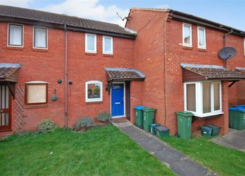 Thumbnail 2 bedroom terraced house for sale in Aiston Place, Aylesbury, Buckinghamshire