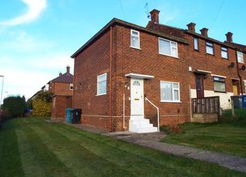 Thumbnail 2 bed end terrace house for sale in Lingfield Road, Weston Point, Runcorn, Cheshire